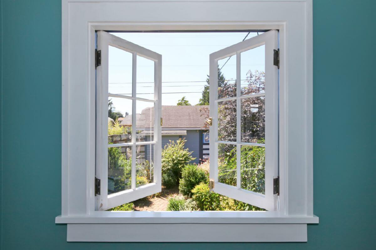 Aluminium Window Casement South Yorkshire