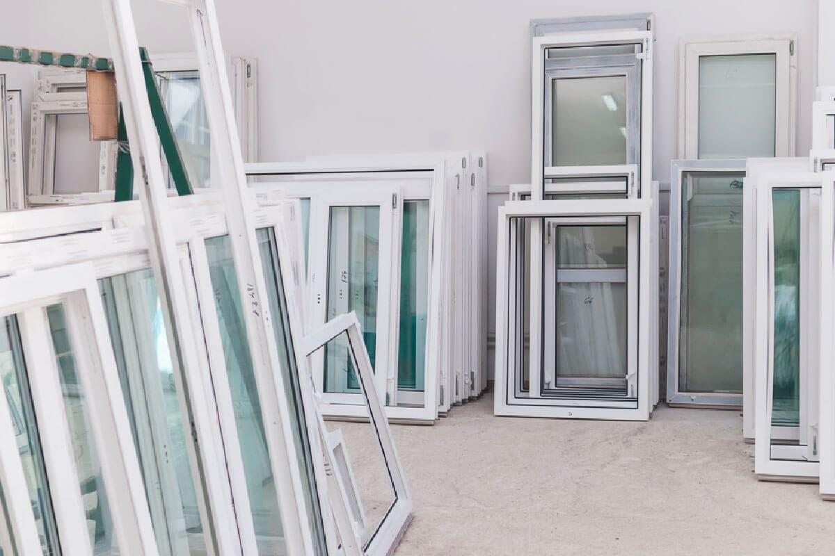 Aluminium Window Fabrication South Yorkshire