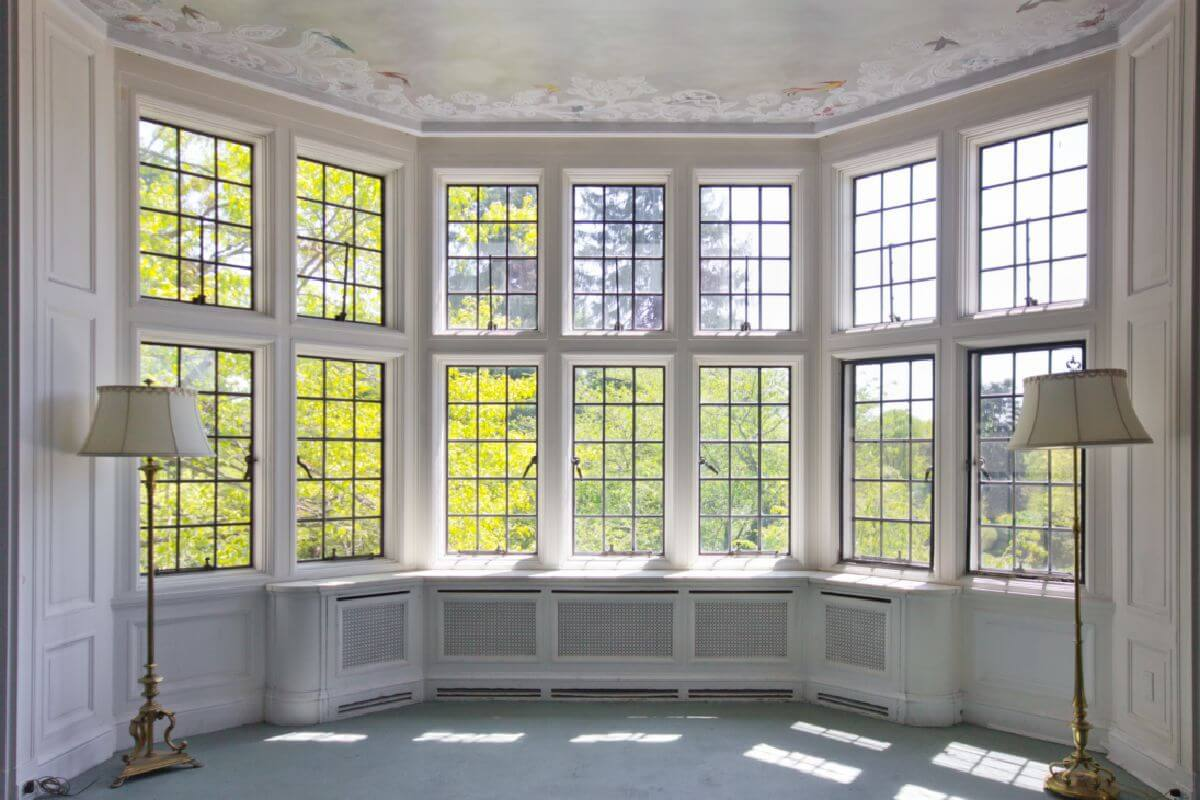 Aluminium Heritage Windows South Yorkshire
