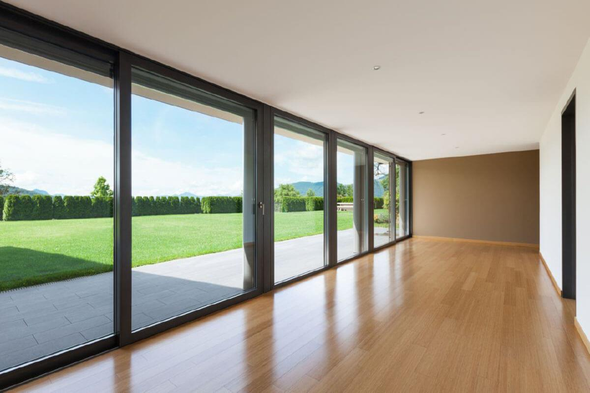 Aluminium Window Systems South Yorkshire